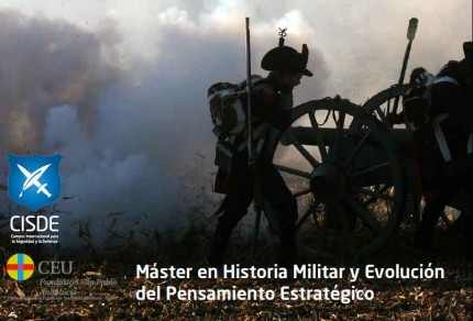 Máster Historia Militar