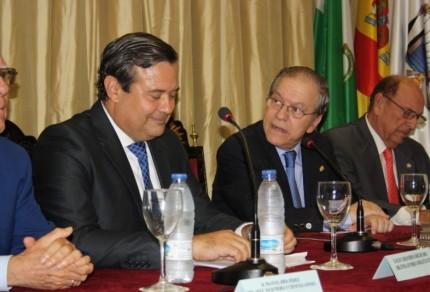 Conferencia Ateneo Sevilla