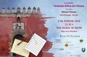 CONCIERTO ALCAZAR 09JUN15