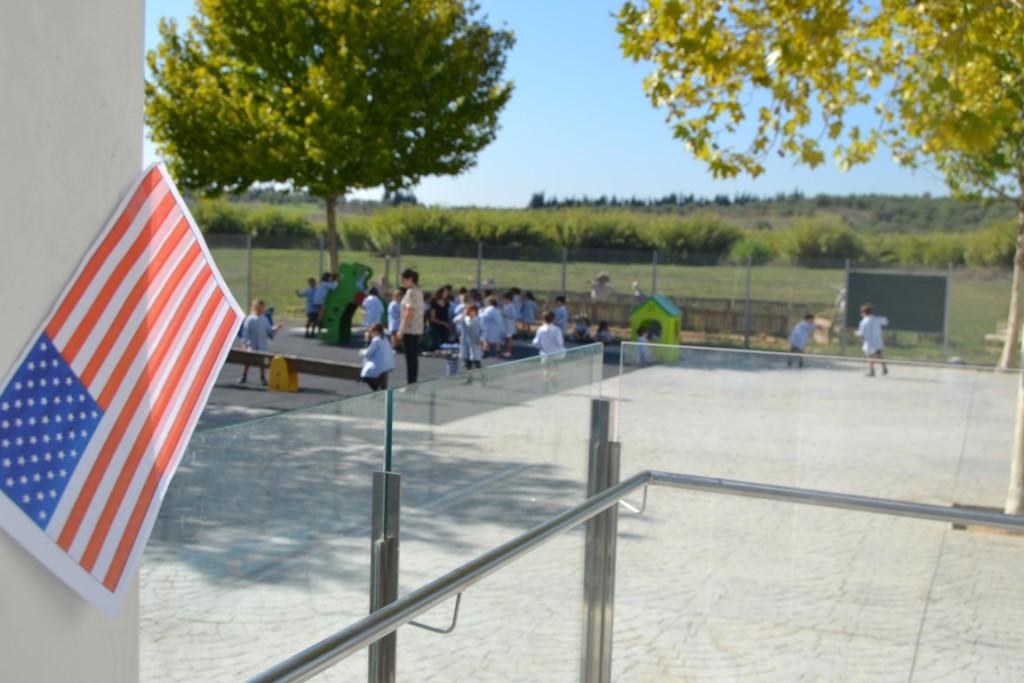 American Day en CEU San Pablo Sevilla 010
