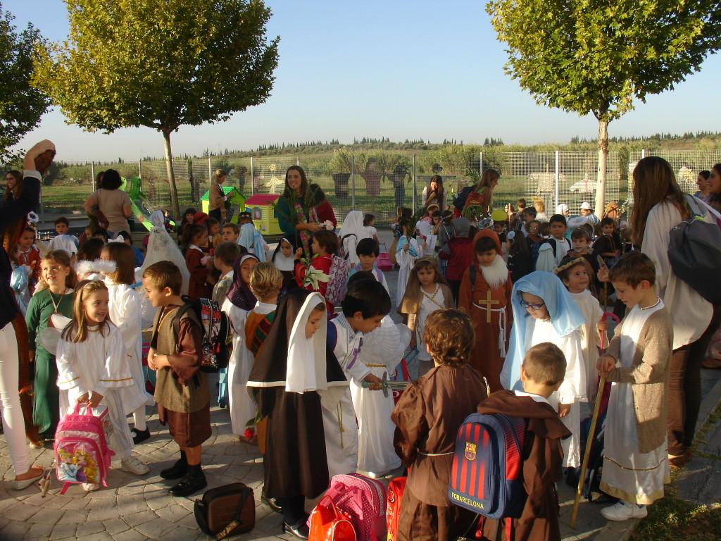 DSC08392 Día de Todos los Santos