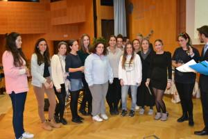 3º Premio Concurso de Villancicos- Grupo Los 7 excluidos de por la tarde-