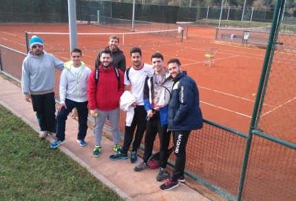 Visita Federacion Andaluza de Tenis_1