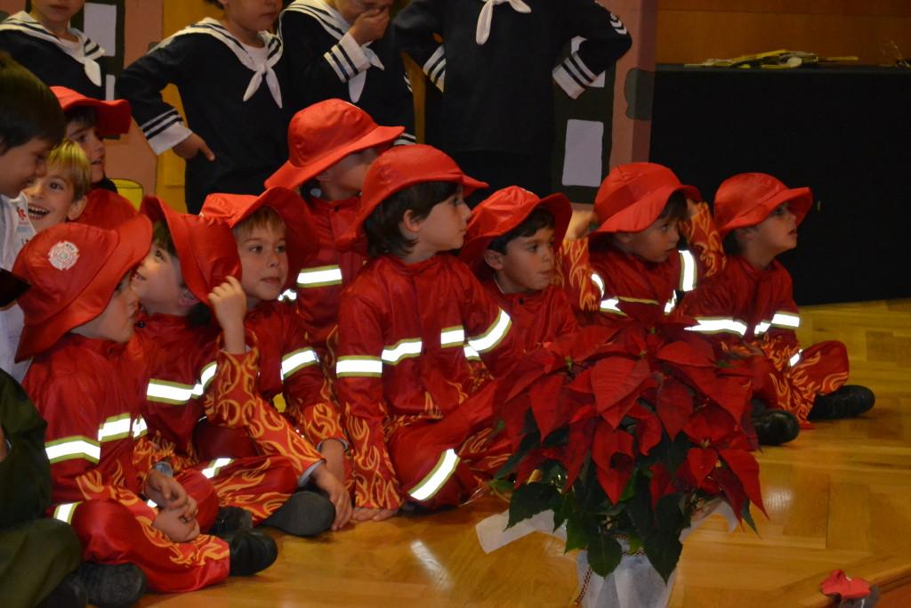 Fotos Profesionales De Navidad.Un Homenaje A Los Profesionales Que Trabajan En Navidad