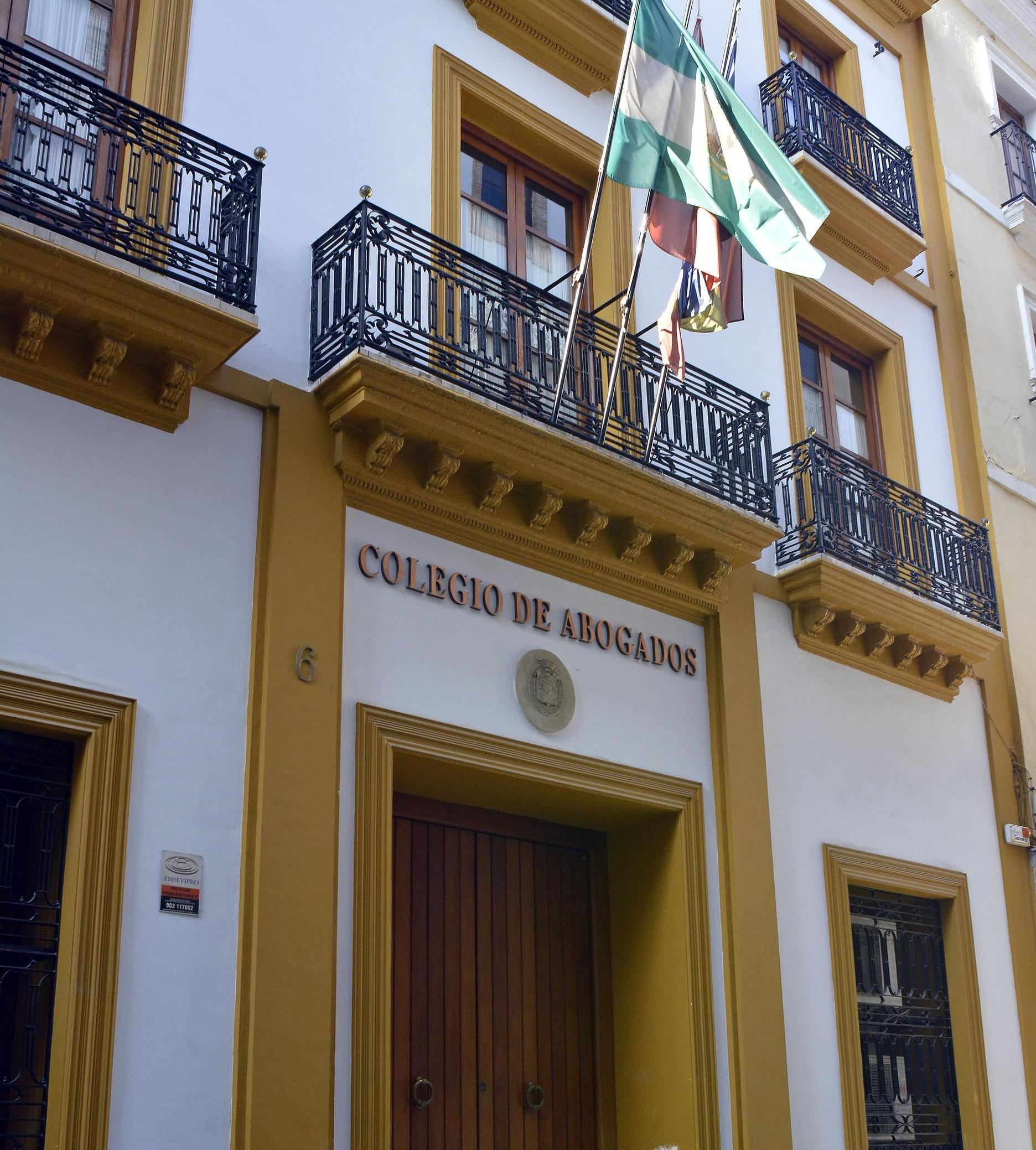 Nueva sesi n de di logos sobre sevilla con los colegios - Colegio de arquitectos sevilla ...
