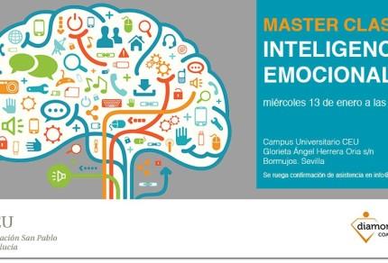 13.1.2016 master class inteligencia emocional