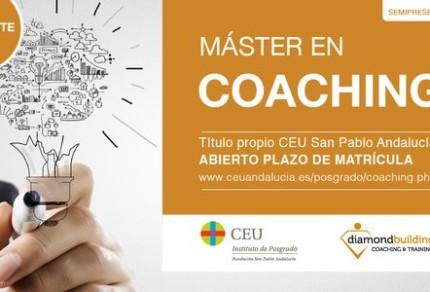 master coaching