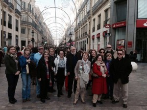 Visita Malaga VS CEU (18)