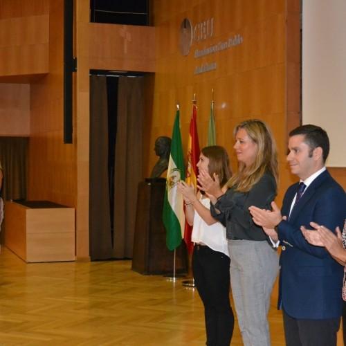 Cien por cien de aprobados en los exámenes de Cambridge en el Colegio CEU Sevilla