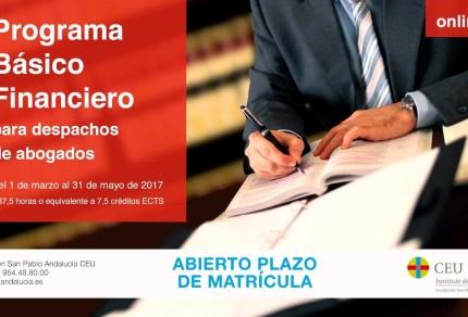 despacho abogados posgrado