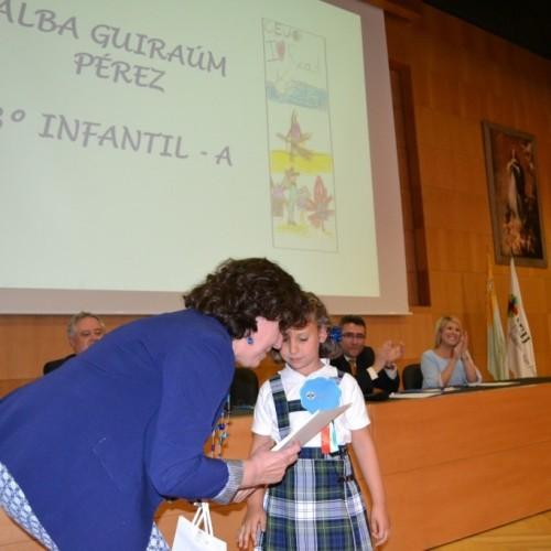 IV Concurso de Marcapáginas del colegio CEU Sevilla