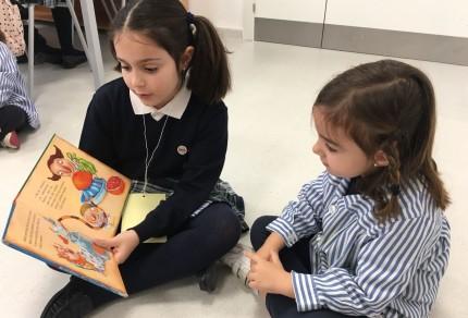 donacion libros