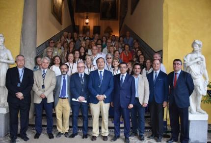 clausura_vniversitas-ceu andalucia