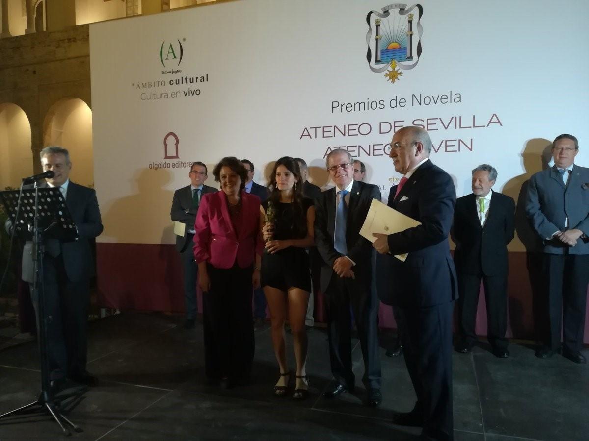 premios novela joven-ateneo