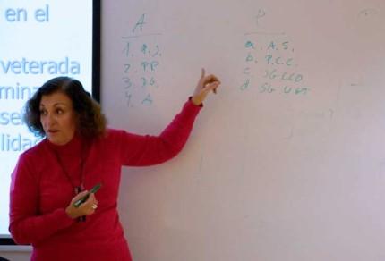 Mª Teresa Otero