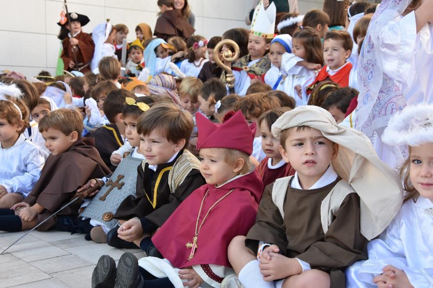 festividad-todos-los-santos-colegio-ceu-sevilla