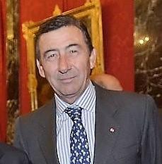 Premios CEU Fernando III- Real Maestranza de Caballeria de Sevilla (2)