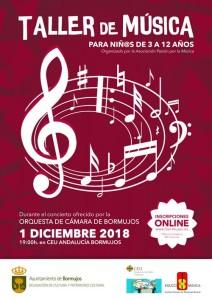 concierto bormjos- 1 diciembre 2