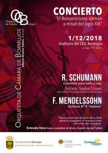 concierto bormujos-1 diciembre