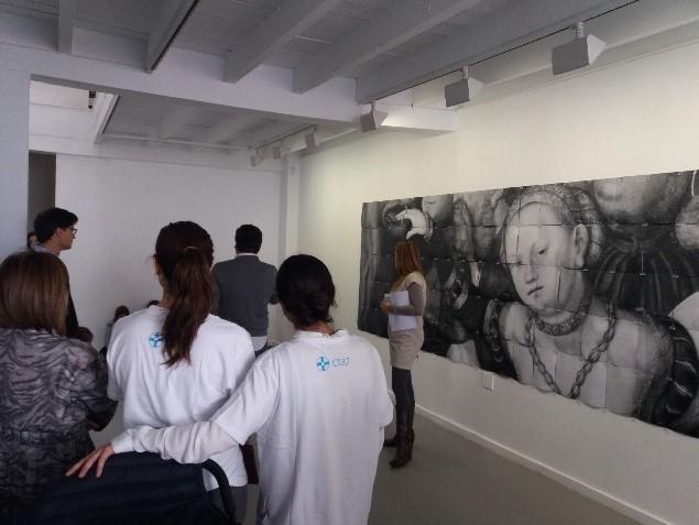 galeria alcarcon