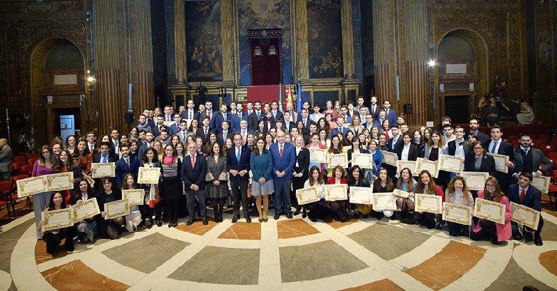 premios fin de estudios