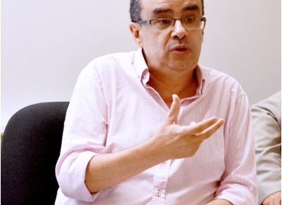 paco robles- LCEC