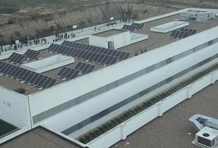 placas-fotovoltaica-colegio-aerea