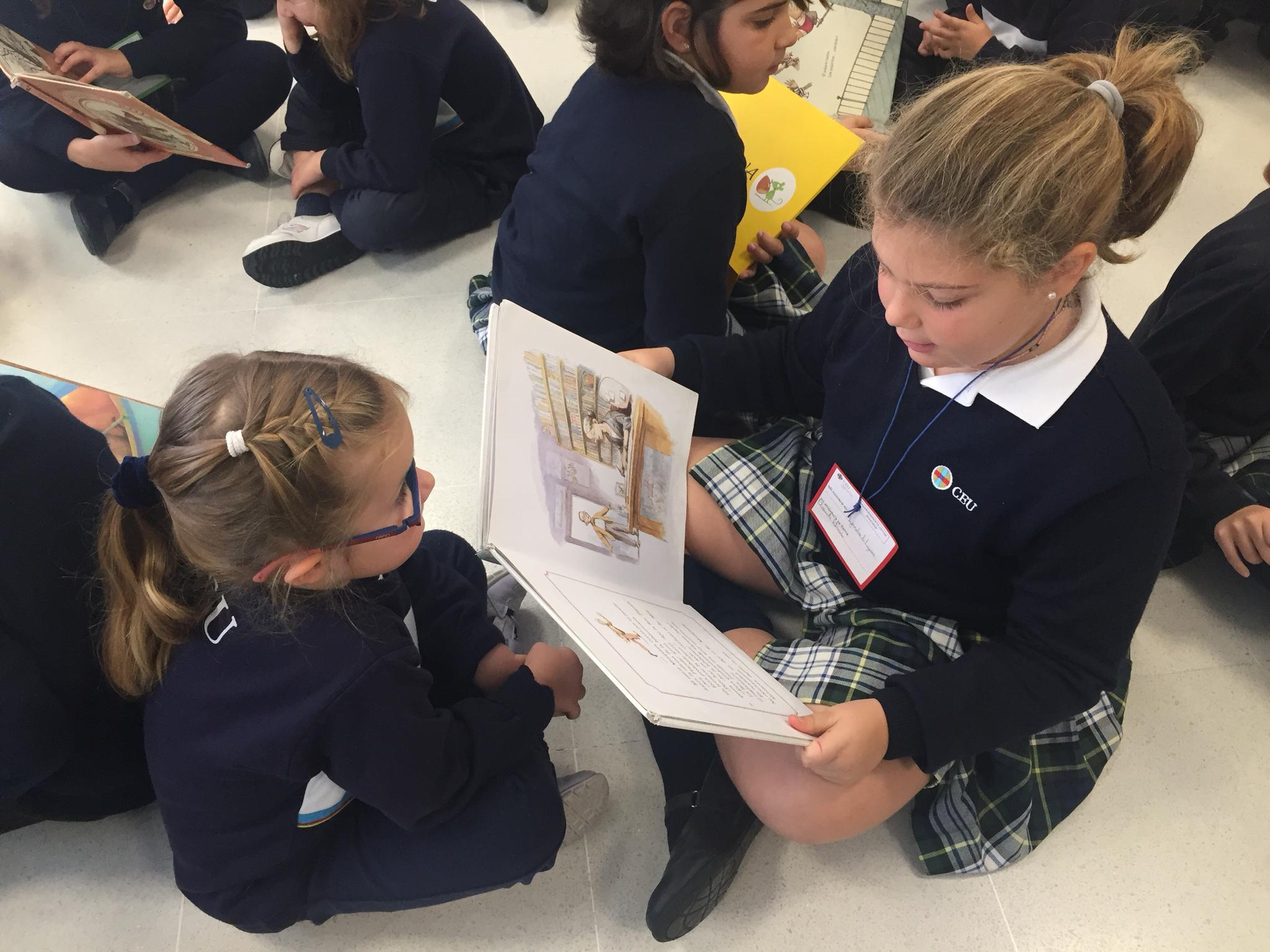 alumnas-fomento-lectura
