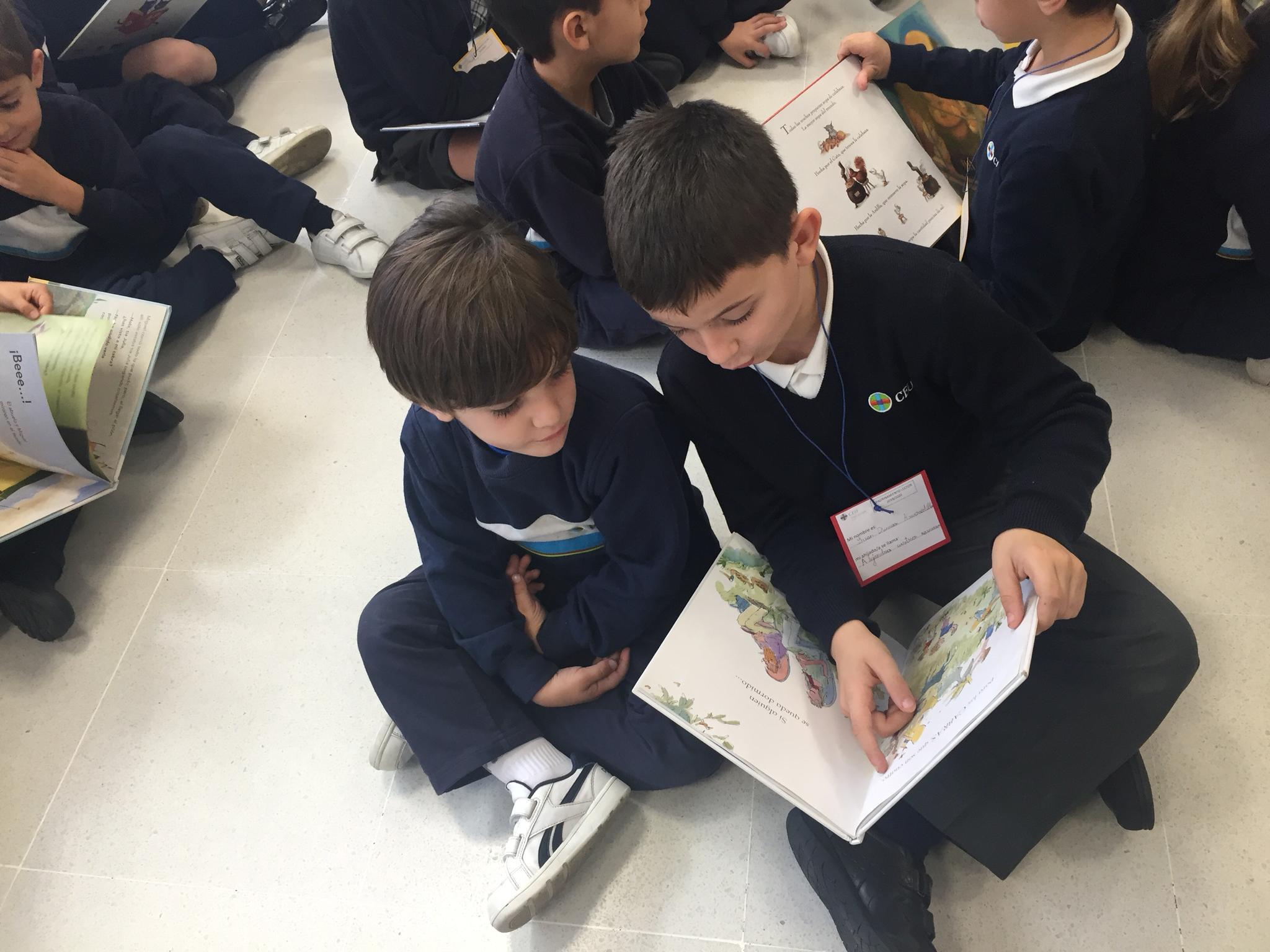 alumnos-fomento-lectura
