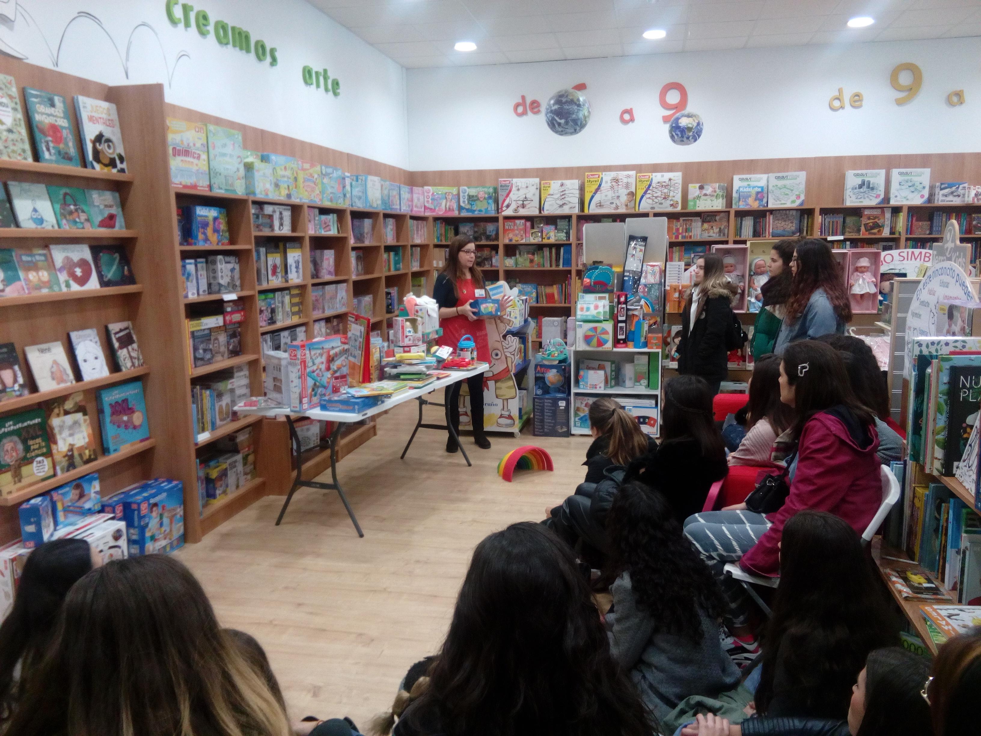 ceu-andalucia-libreria