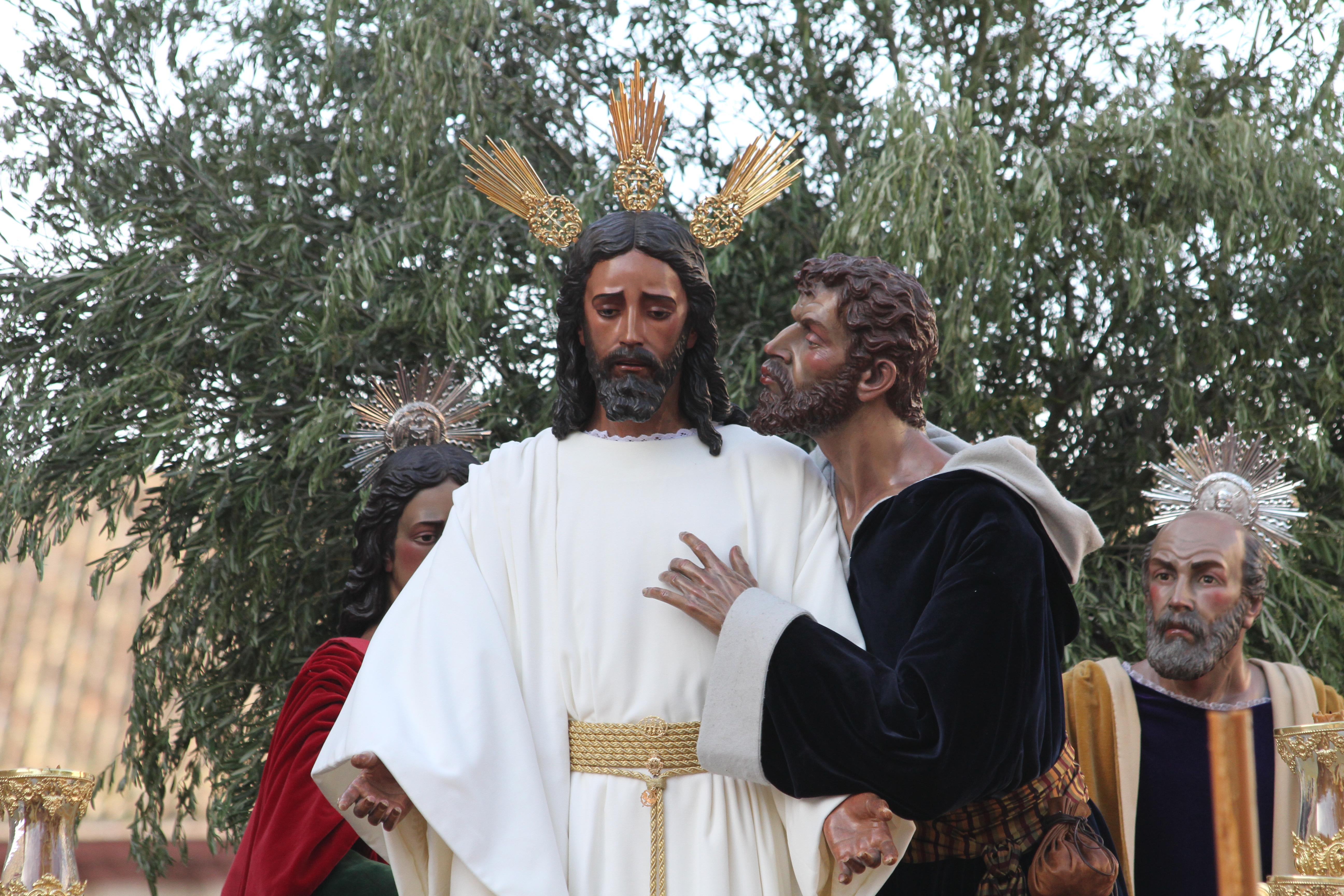 Hermandad de la Redención (El Beso de Judas)
